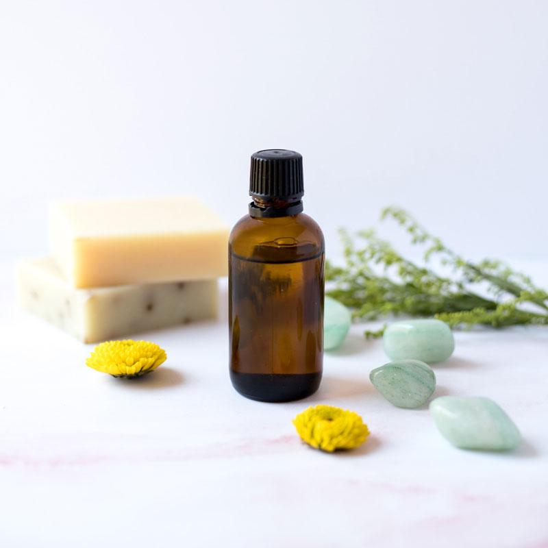 Naturalessence Cosmétique - huiles essentielles biologiques