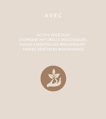Naturalessence Cosmétique - actifs végétaux
