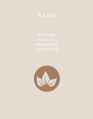 Naturalessence Cosmétique - sans colorants