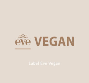 Naturalessence Cosmétique - label Eve Vegan