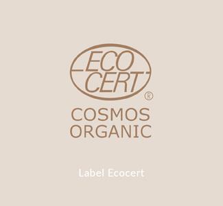 Naturalessence Cosmétique - label Ecocert