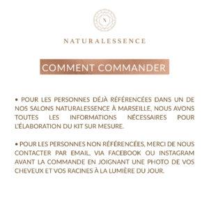 Naturalessence Cosmétique : comment commander