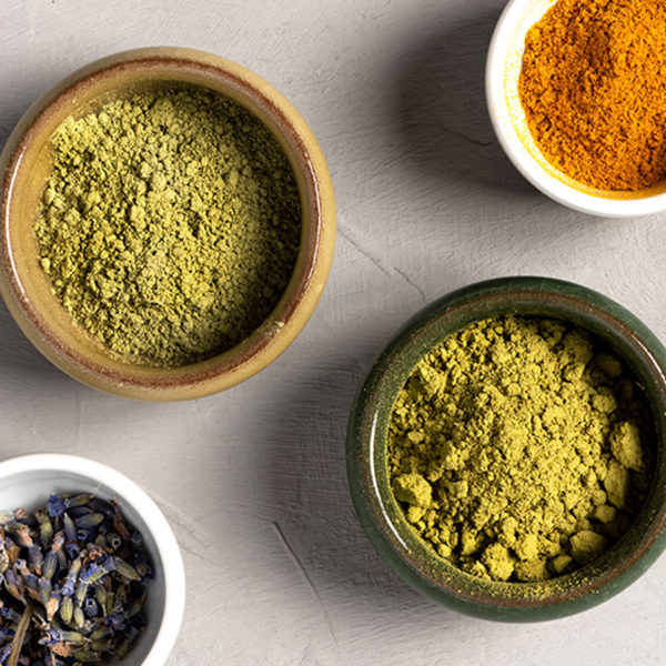 Naturalessence Cosmétique - coloration végétale